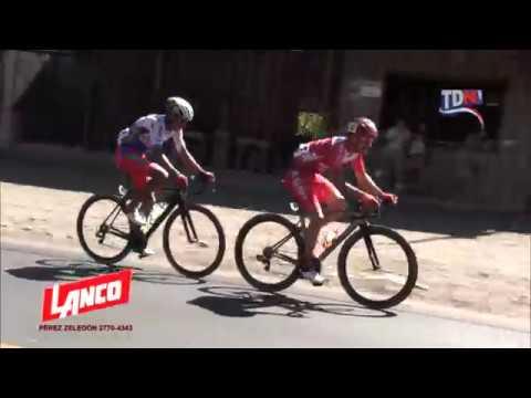 Todo Deporte Noticias en la Vuelta Costa Rica 2017 (Alajuela - Cañas)