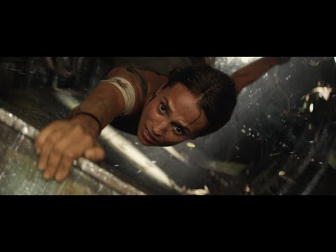 Tomb Raider: A Origem - Trailer Oficial #2