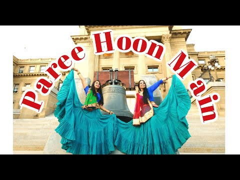 Shubhaarambh | Paree Hoon Main | Bliss Dancing crew | Kai Po Che | Suneeta Rao | Navratri |Raj kumar