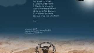 Pedro Abrunhosa - 'Capitão da Areia'. Álbum 'Longe' - Vídeo Letra   Video lyrics