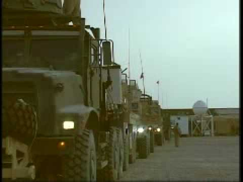 Marines support Iraqi troops, military transition teams