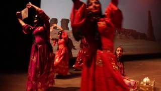 الاسبوع الثقافي العراقي في اطار تظاهرة صفاقس عاصمة الثقافة العربية