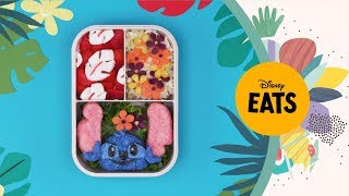 Lilo &amp Stitch Bento Box  Disney Eats