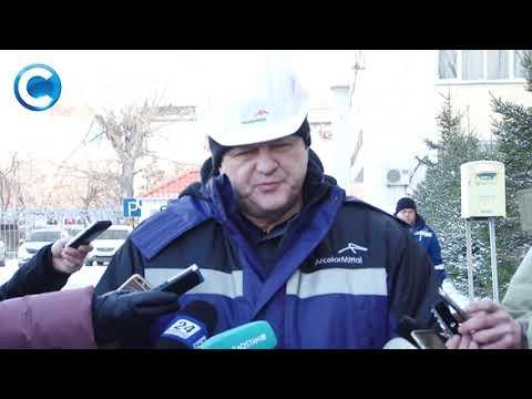 На «АрселорМиталл Темиртау» произошла крупная авария