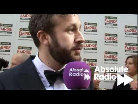Chris O'Dowd Interview: Empire Awards 2011