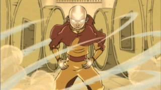 Aang - I feel like a monster