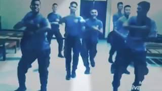 Kumpulan Turun Naik Challenge Pak Polisi Gaes