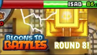 BTD Battles - Earliest Temple of the Monkey God