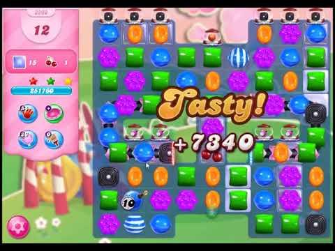 Candy Crush Saga Level 3260 - NO BOOSTERS