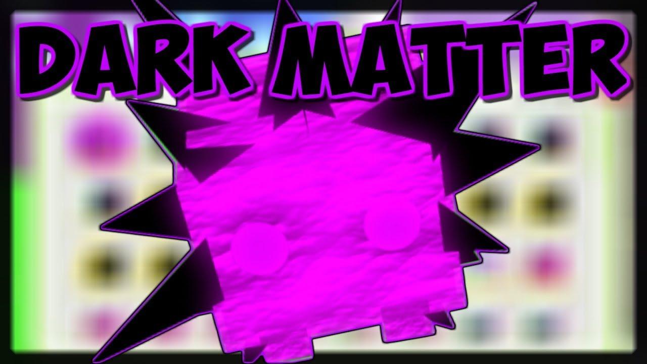 NEW DARK MATTER PETS! (UPDATE 11) Roblox Pet Simulator
