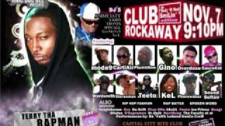 Terry Tha Rapman- Boyz Don Hammer