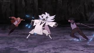 FUKKIT 30 | Boruto Naruto(Naruto Fight AMV)
