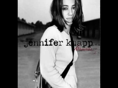 Jennifer Knapp  Romans