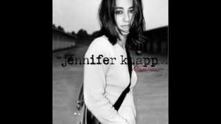Watch Jennifer Knapp Romans video