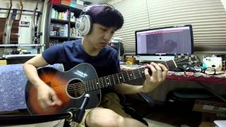 Peerless pgc-65 피어리스 PGC65 / played by joiL