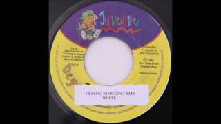 Download Traffic Blocking -   General Degree (INSTRUMENTAL)  Filthy Riddim MP3 song and Music Video