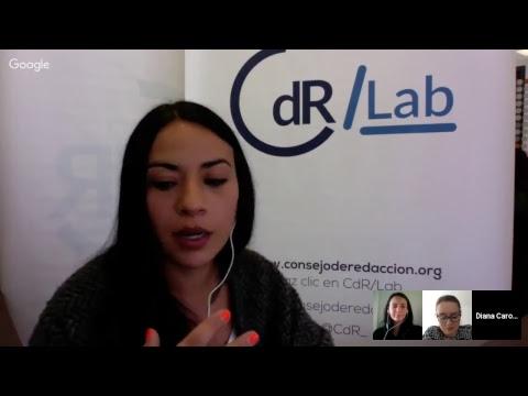 CdRLab Justicia Transicional: Encontrar fuentes para las historias