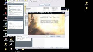 How to install Harry Potter and the Deathly Hallows Part 2 PC
