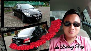 Review Toyota Vios G 2008 ala Babang Roy
