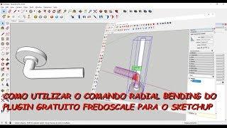 fredoscale radial bending videos, fredoscale radial bending