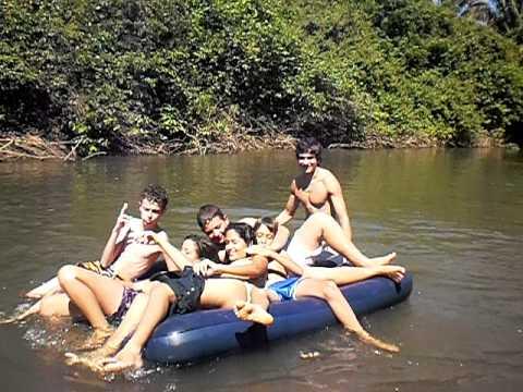 pesca brasil rio bananal colmeia to