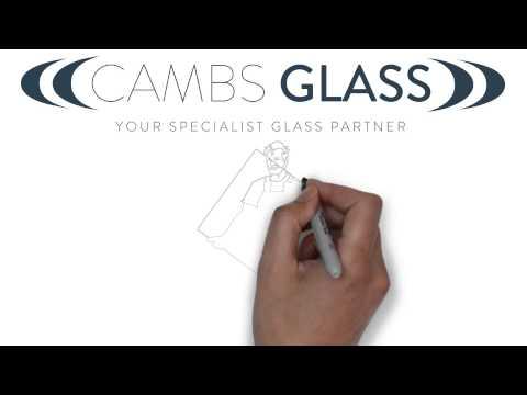 Glass Cambridge