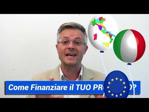 Contributi A Fondo Perduto:come Finanziare La Tua Impresa Con Agevolazioni Regionali E Fondi Europa