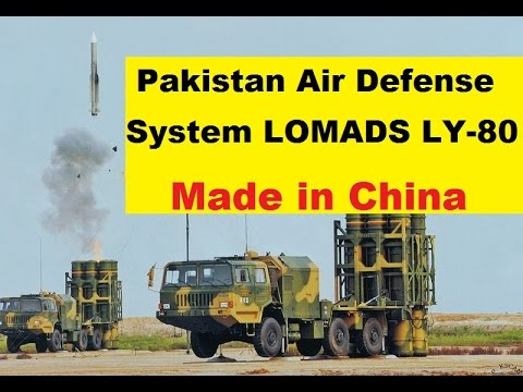 defense system of pakistan Pakistan and russia are in talks over the purchase of russian air defence system.