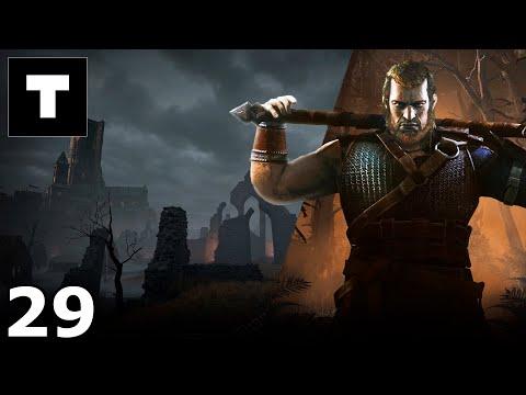Hood: Outlaws & Legends Game 29 - The Brawler | Marshland |