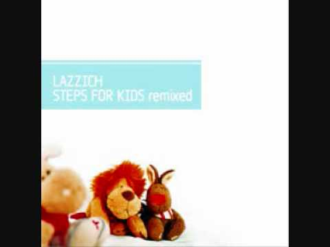 Lazzich - Steps for Kids (Close To Midnight Theodor Zox Mix)