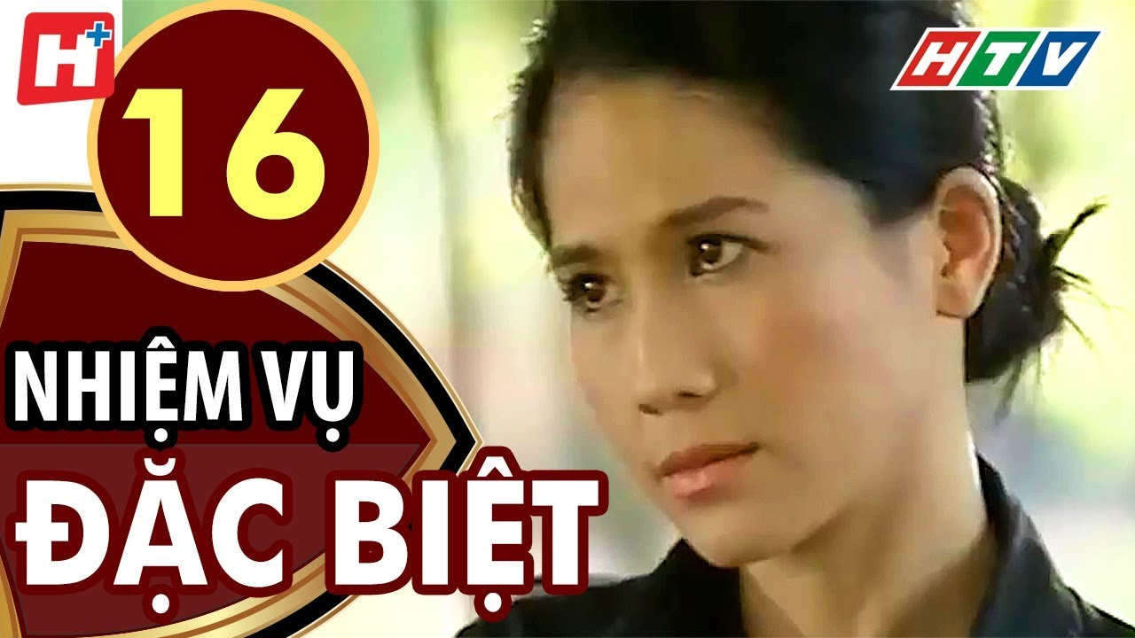 image Nhiệm Vụ Đặc Biệt - Tập 16 | HTV Films Tình Cảm Việt Nam Hay Nhất 2020