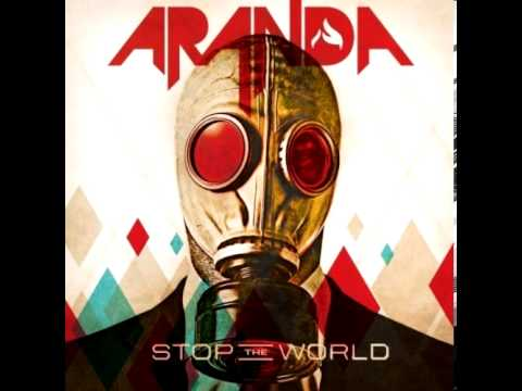 Aranda - The Upside Of Vanity
