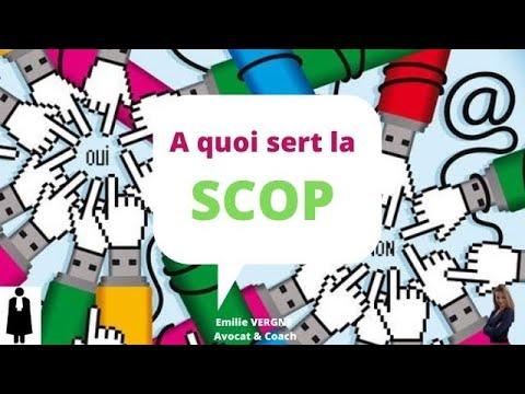 Download C'est quoi une SCOP: La société coopérative et participative démocratique et solidaire