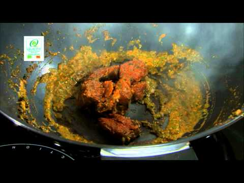 Let's Cook with Neven Maguire: Thai Red Curry with Beef