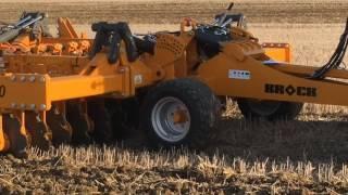 Farmers Guide- J Brock & Sons open day