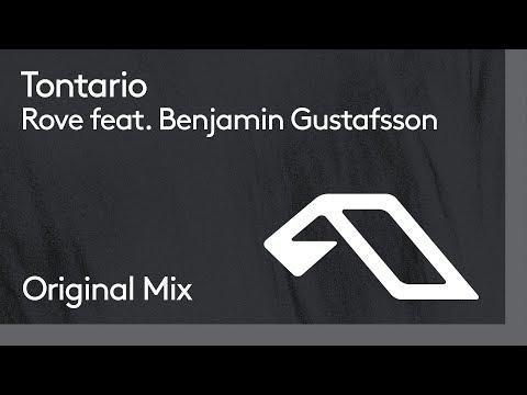 Tontario - Rove Feat. Benjamin Gustafsson