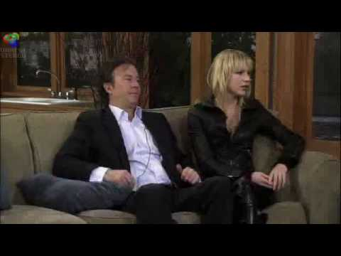 AM Northwest Interview with Timothy Hutton & Beth Riesgraf