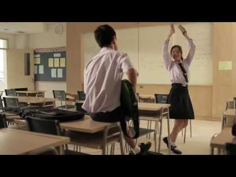 Hormones The Series Official International Trailer