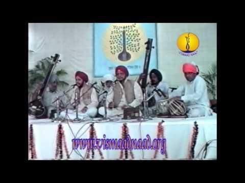 AGSS 1997 : Raag Bihagara Singh Bandhu