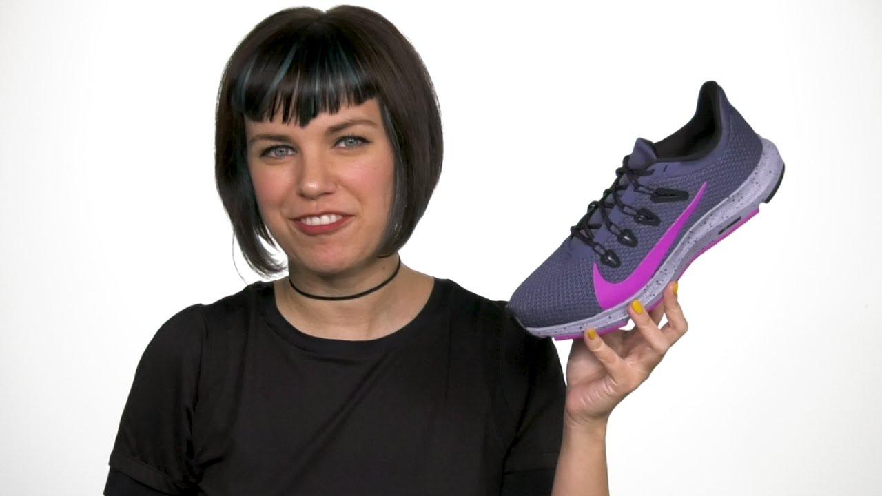 Nike Quest 2 SE SKU: 9223462 - YouTube
