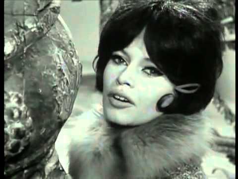 Brigitte Bardot - Je Me Donne A Qui Me Plait, 1963_