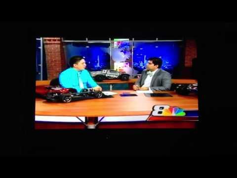 T&K on KGNS interview part 2