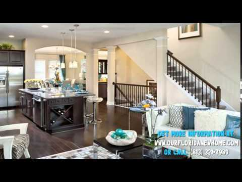 3 Bed 25 Bath 2097 SqFt By David Weekley Homes In Baldwin Park City Orlando FL