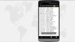 Настройка PPTP / L2TP для Android