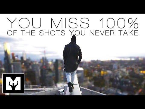 """""""RISK vs REGRET"""" – Motivational Video for Success, Students and Entrepreneurs (ft. Marko Halilovic)"""