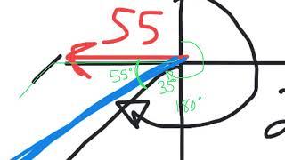 Vector airplane problem 1
