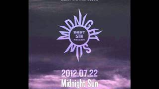 B2ST - Midnight Sun [Audio/DL]