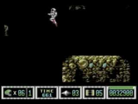 Top Five Games to Load on the C64 Mini - Retro Gaming Magazine