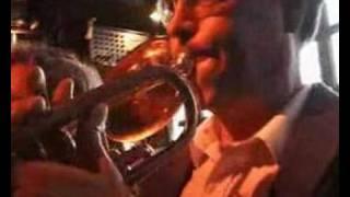 Room Rent Blues, Peruna Jazzmen