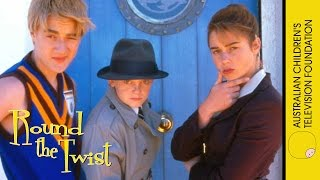 Round the Twist - Series 4 Trailer